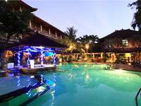 Bali Sandy Resort di Bali/Kuta