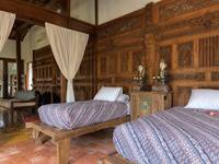 Villa Kampung Kecil Bali - Two Bedroom Basic Deal Discount 30%