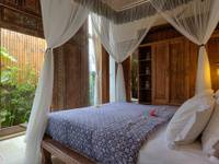 Villa Kampung Kecil Bali - Two Bedroom - Room Only Basic Deal Discount 30%