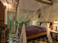 Villa Kampung Kecil Bali - Deluxe 1 bedroom Suite Basic Deal Discount 30%
