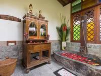 Villa Kampung Kecil Bali - Executive One Bedroom - HONEYMOON VILLA DEMAK Pegipegi Promo Long Weekend