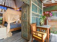 Villa Kampung Kecil Bali - Deluxe 1 bedroom Suite - Room Only Basic Deal Discount 35%