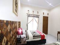 NIDA Rooms Padma 23 Monjali Jogja - Double Room Single Occupancy Regular Plan