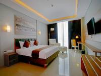 Pasar Baru Square Hotel Bandung - Executive Room Only Exclusive Promotion