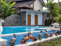 Gita Maha Hotel Bali - Suite Room Garden View Non Refundable Save 10%