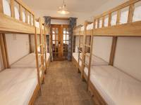 Adhisthana Hotel Yogyakarta - Dormitory Room Only ( Male ) - Rate For One Person Regular Plan