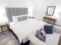 Adhisthana Hotel Yogyakarta - Studio Suite Lantai Atas Dengan Sarapan Regular Plan