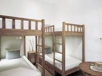 Adhisthana Hotel Yogyakarta - 1bed for 1person in Dormitory Room for Female With Breakfast Regular Plan