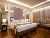 Golden Palace Lombok - Execuitve Suite Room With Breakfast Regular Plan