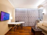 Golden Palace Lombok - Suite King Bed - Kamar Bebas Asap Rokok - Gratis Minibar Weekend Sale