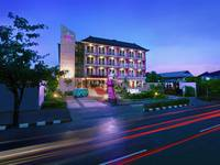 Fame Hotel Sunset Road Kuta Bali di Bali/Sunset Road