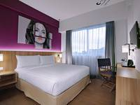 Fame Hotel Sunset Road Kuta Bali - Superior Room Regular Plan