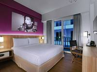 Fame Hotel Sunset Road Kuta Bali - Superior Room with Balcony Regular Plan