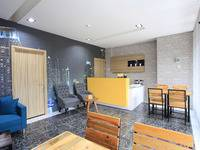 Lite Rooms di Jakarta/TB Simatupang
