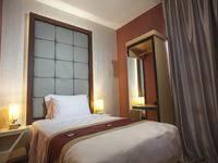 Jles Hotel Manado Manado - Superior Room Only Regular Plan