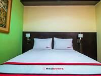 RedDoorz @Karet Setiabudi Jakarta - RedDoorz Single Room Regular Plan