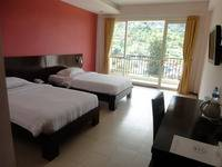 Casa Monte Rosa Hotel Cianjur - Junior Suite Twin Bed Room Only Freeze n Fun
