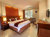 Restu Bali Hotel Bali - Deluxe Room Only all year 2017