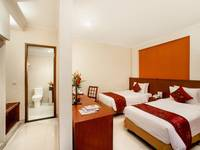 Restu Bali Hotel Bali - Superior Room Only Last Minute Deal