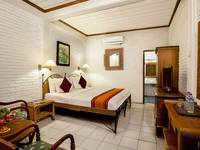 Restu Bali Hotel Bali - Budget Room Regular Plan