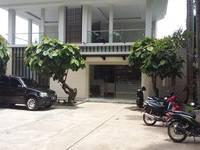 Malabar Park di Bogor/Padjajaran