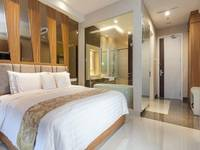 Sahid Eminence Hotel Convention & Resort Cianjur - Junior Suite Double Bed  - Room Only LUXURY - Pegipegi Promotion