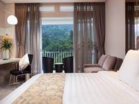 Sahid Eminence Hotel Convention & Resort di Cianjur/Cipanas