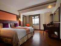 Best Western  Makassar - Deluxe Double - Room Only Weekday Promo Disc 36% !!