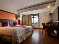 Best Western  Makassar - Deluxe Double - Room Only Regular Plan
