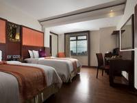 Best Western  Makassar - Deluxe Twin Room - Room Only Weekend Getaway Disc 15% !!