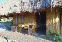 Mario Hotel & Cafe Pulau Sumba - Bungalow Regular Plan