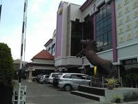 Hotel Grand Setia Kawan di Solo/Solo
