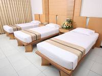 Kusuma Agrowisata Batu - Superior Room Triple Regular Plan