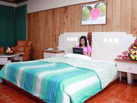 Kusuma Agrowisata Batu - Superior Cottage Double Breakfast Include  Regular Plan