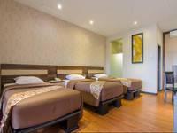 Kusuma Agrowisata Batu - Superior Room Triple With Twin Bed Breakfast Include Regular Plan