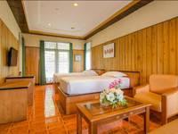 Kusuma Agrowisata Batu - Superior Cottage Twin Breakfast Include  Regular Plan