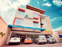 Graha Cempaka Boutique Hotel di Surabaya/Rungkut