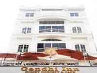 Gandhi Inn di Medan/Medan