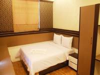 Gandhi Inn Medan - Deluxe Room Regular Plan