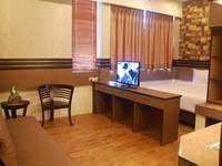 Gandhi Inn Medan - Studio Room Regular Plan