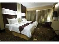 Emerald Garden International Hotel di Medan/Medan Petisah