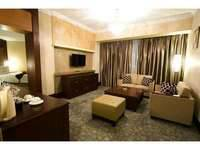 Emerald Garden Hotel Medan - Kamar Executive Suite Regular Plan