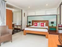 ZenRooms Umalas Klecung Villa - Double Room (Room Only) Special Promo
