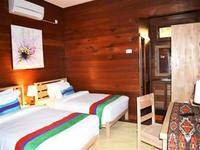 Rumah Kedaung Guest House Berau - Twin Bed Regular Plan