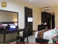 Grand Abe Hotel Jayapura - Family Suites Regular Plan