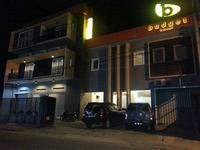 Budget Hotel Ambon di Ambon/Ambon