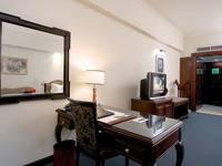 Sunlake Hotel Jakarta - Deluxe Double Room Only Regular Plan