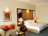 Sunlake Hotel Jakarta - Deluxe King Room, With Breakfast For 2 Person Regular Plan