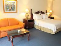 Sunlake Hotel Jakarta - Executive King Room, Room Only For 2 Person   Regular Plan