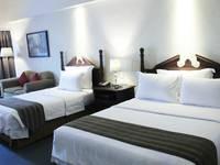 Sunlake Hotel Jakarta - Deluxe Triple Room, Room Only For 3 Person Regular Plan